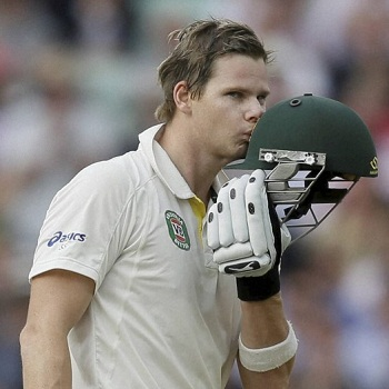 Steven Smith - Player of the match