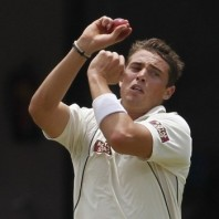 Tim Southee - Excellent bowling in the first innings