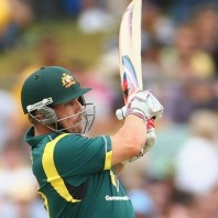Aaron Finch - A superb match winning hundred