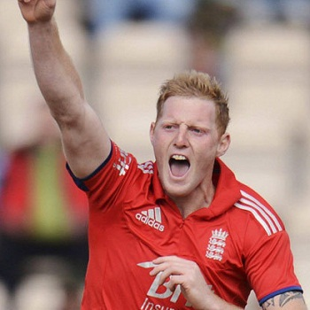 Ben Stokes - Excellent all round performance