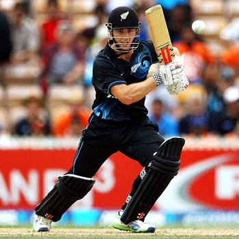 Kane Williamson - Player of the match