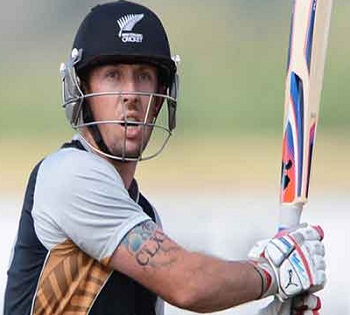 Luke Ronchi - Brilliant match winning knock
