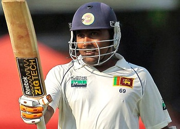 Mahela Jayawardene - Player of the match