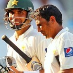 Misbah-ul-Haq, Younis Khan stabilized Pakistan – 1st Test vs. Sri Lanka