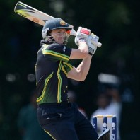 George Bailey - An unbeaten thrilling knock of 49 from 20 balls
