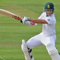 Jean-Paul Duminy - A timely hundred
