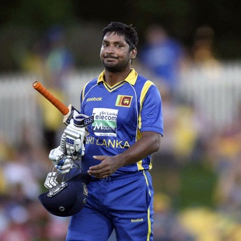 Kumar Sangakkara - Superb matrch winning ton