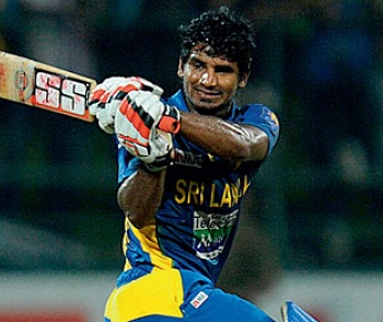Kusal Perera - Player of the match