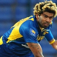 Lasith Malinga - Star of the day with 5-52