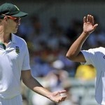 South Africa marching towards victory – 2nd Test vs. Australia