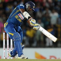 Thisara Perera - Player of the match