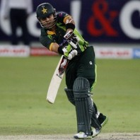 Ahmed Shehzad - The first Pakistani to smash a hundred in T20