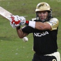Brad Hodge - Player of the match