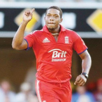 Chris Jordan - Excellent all round performance