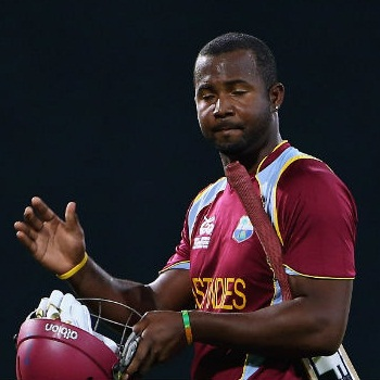 Dwayne Smith - A match winning knock of 72