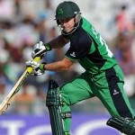 Ireland enjoys supremacy over United Arab Emirates