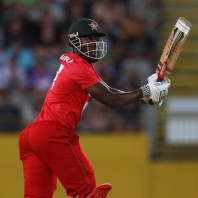 Elton Chigumbura - A match winning unbeatn 53 off mere 21 balls