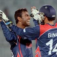 Jitendra Mukhiya - A match winning bowling spell of 3-18