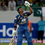 Sri Lanka won the battle against South Africa