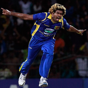 Lasith Malinga - Another match winning spell