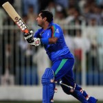 Afghanistan triumphed over Hong Kong