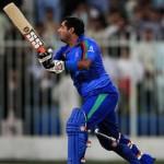 Mohammad Shahzad - A match winning knock
