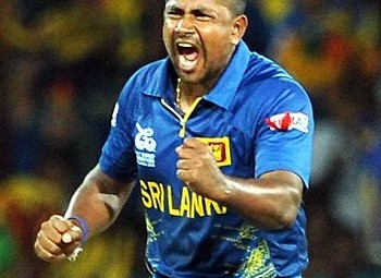 Rangana herath - A histroical bowling spell of 5 for 3 runs