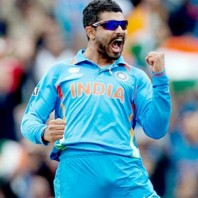 Ravindra Jadeja - Player of the match