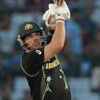 Aaron Finch - Player of the match