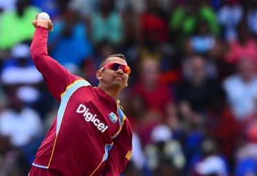 Sunil Narine Banned from Bowling