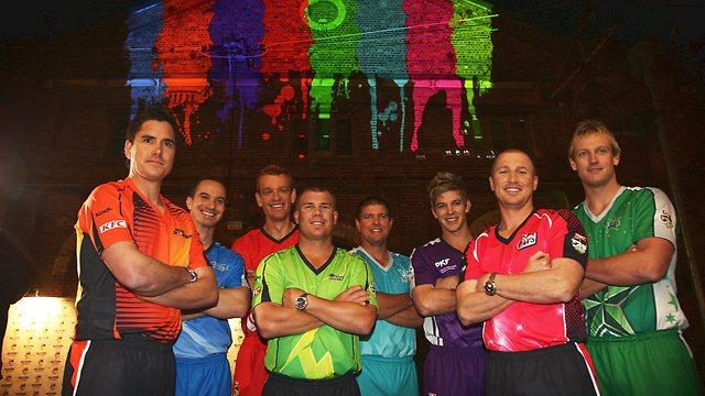 Australian T20 Big Bash League