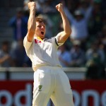 Australia trounced India in the first Test