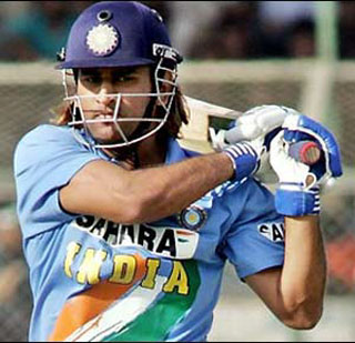MS Dhoni has a lot of expectations from Australian Tour