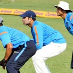 Would it be a successful final Australian sojourn for India's seniors?