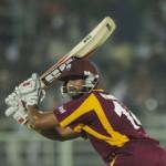 Ravi Rampaul escalates West Indies