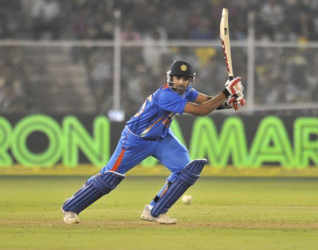Rohit Sharma's 95 couldn't save India from defeat against West Indies in 3rd ODI