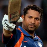 Sachin's 100th Century Against Australia?