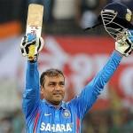 Sehawag lands at peak of ODI batting