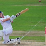 Successive victory for England in the tour match