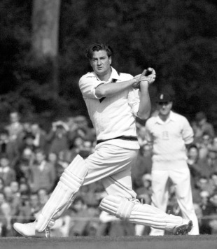 Keith Miller - The best all rounder of all time