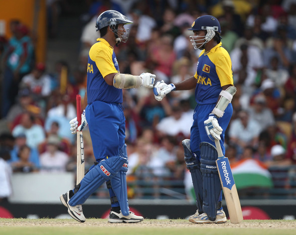 Kumar Sangakkara and Mahela Jayawardene Hold the Record of Highest Partnership in Test Cricket