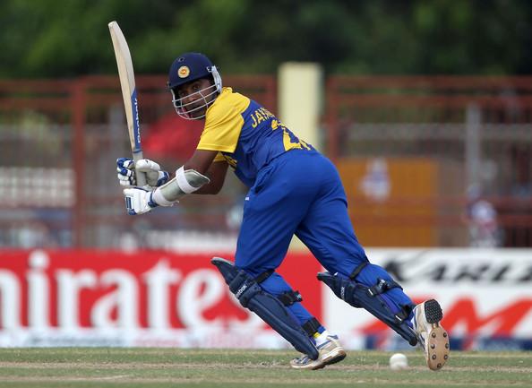 Mahela Jayawardene T20