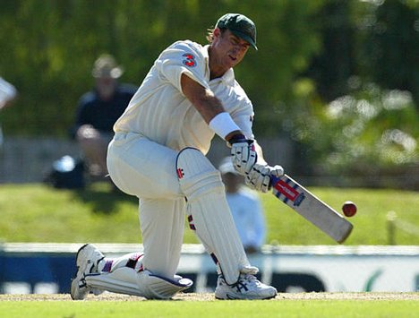 Matthew Hayden - Best Australian Batsman in both Test Cricket and ODI