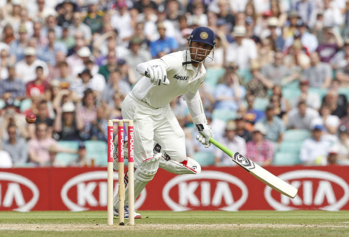 Rahul Dravid holds the record of 2nd highest run outs in ODI and Test Cricket