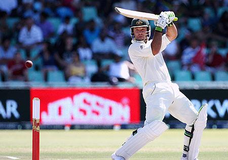 Ricky Ponting - The Best Australian Batsman Since Don Bradman