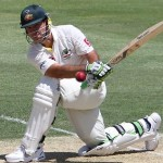 Ricky Ponting refuses his retirement rumours after scoring impressive hundred against India at day one of 4t5h Test against India