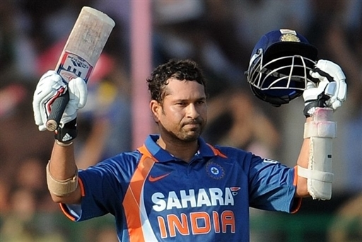 Sachin Tendulkar to Score 100th Test Century at Sydney