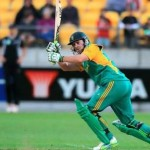 AB de Villiers ton leads South Africa to victory in 1st ODI against New Zealand