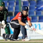 Alastair Cook did it again, scored century against Pakistan in the 2nd ODI