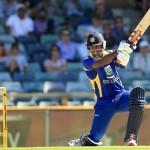 Australia clinched the nail biting match against Sri Lanka